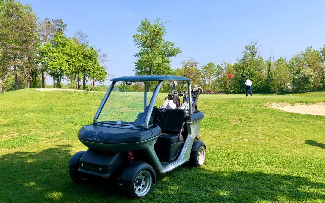 Alba Mobility DEMO TOUR 2021: Tappa #1
