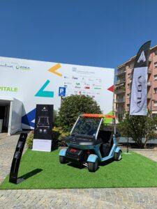 Alba Mobility - Alba Capitale della Cultura d'Impresa