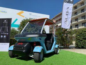 Alba Mobility - dettaglio wrapping