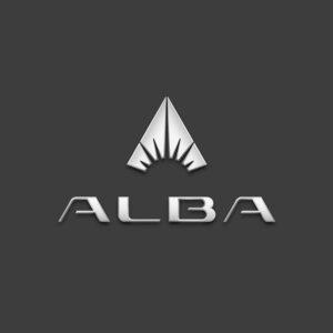 Logo Alba Mobility