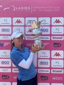 Carolina Melgrati_Margara Golf