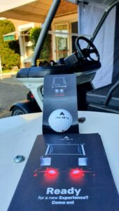 Olgiata-Alba Mobility_demo tour_tappa 10_gadgets