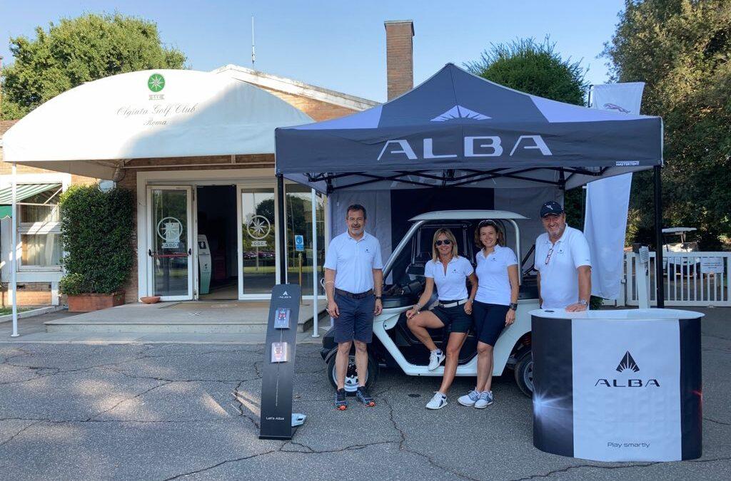 Alba Mobility DEMO TOUR 2021: Tappa #10