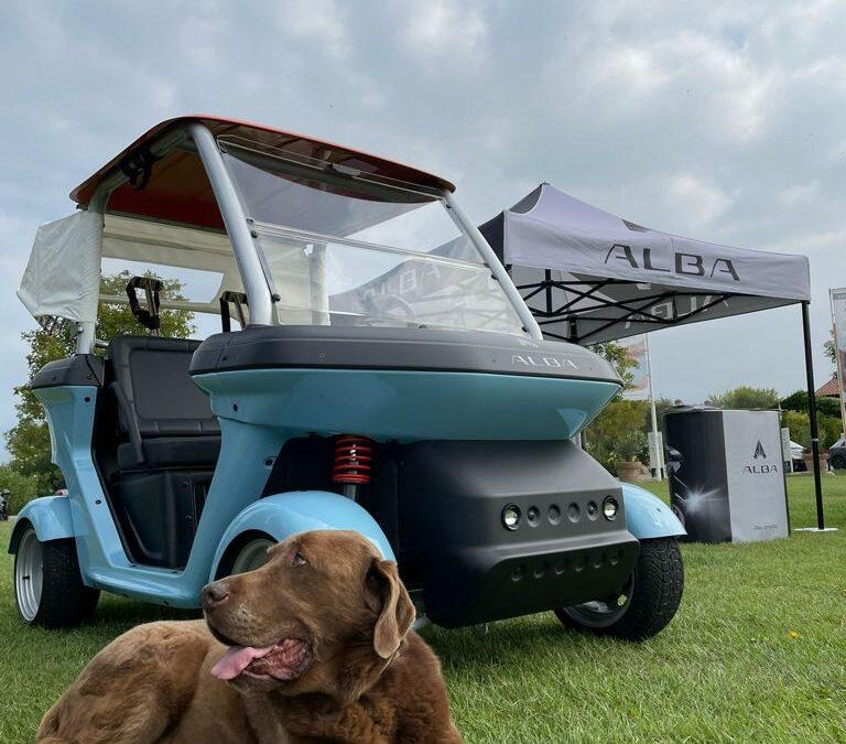 Alba Mobility DEMO TOUR 2021: Tappa #11