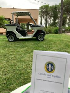 Golf Ugolino - Alba Mobility